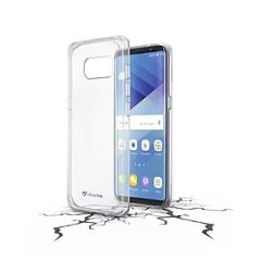Custodia trasparente Clear Duo (Galaxy A3 2017)