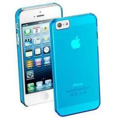 Cover rigida Cool Fluo iPhone 5/5S