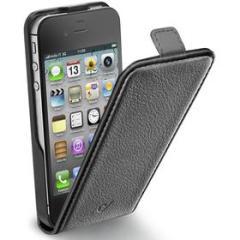 Custodia con sportellino Flap Essential (iPhone4)