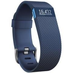 Fitbit Charge HR braccialetto fitness