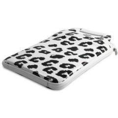 Custodia Lady bag Leopard iPad