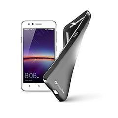 Cover morbida anti shock Shape (Huawei Ascend Y3 II)