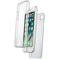 Custodia trasparente Clear Touch (iPhone 7)