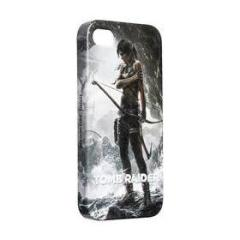 Cover rigida Tomb Raider Acqua iPhone4