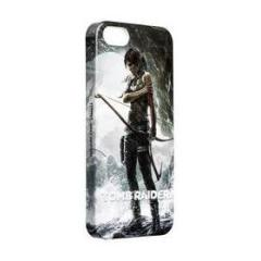 Cover rigida Tomb Raider iPhone5