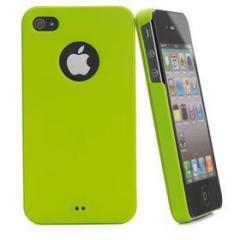 Cover iGum in gomma iPhone 4/4S