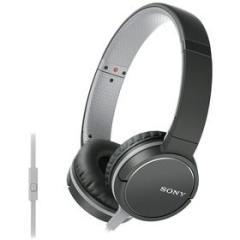 Cuffie on-ear con controlli per smartphone e microfono MDR-ZX660APB
