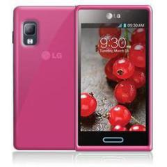 Cover antiurto LG L5II