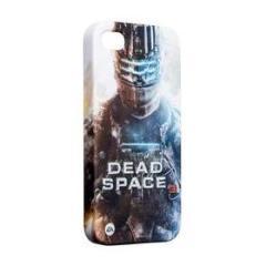 Cover rigida Dead Space 3 iPhone4