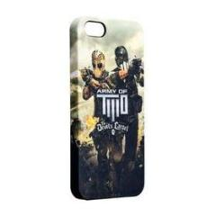 Cover rigida Army of Two iPhone5