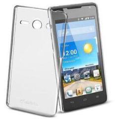 Cover trasparente Huawei C
