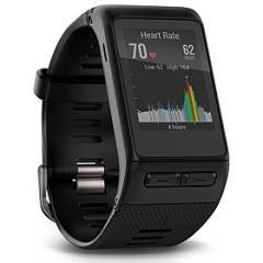 Garmin Vivoactive HR smartwatch GPS