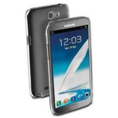 Cover rigida trasparente HTC One