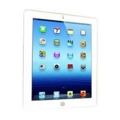 Screen protector white iPad2/3