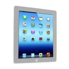 Screen protector silver iPad2/3