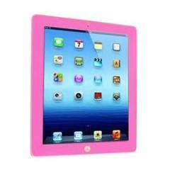 Screen protector pink iPad2/3
