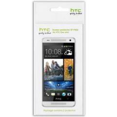 Kit 2 pellicole protettive HTC One Mini