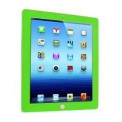 Screen protector green iPad2/3