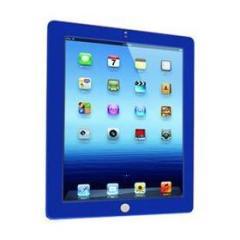 Screen protector blue iPad2/3