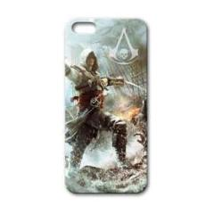 Cover Ass. Creed 4 BF iPhone 5