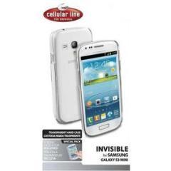 Cover trasparente Samsung Galaxy S3 Mini