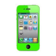 Screen Protector Lemon iPhone 4