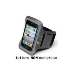 Fascia da braccio in neoprene per smartphone XL