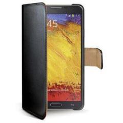 Custodia a portafoglio in ecopelle Galaxy Note 3