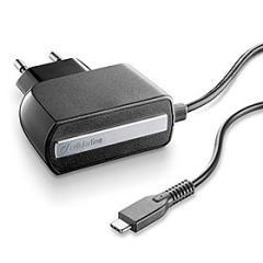 Caricabatterie da rete con connettore USB-C