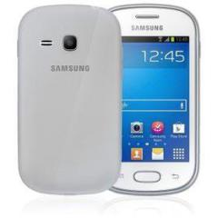 Cover trasparente Samsung Galaxy Core Plus