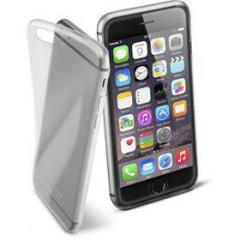 Cover in gomma trasparente Fine (iPhone 5/5S)