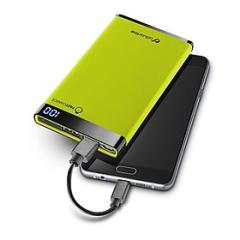 Caricabatterie power bank universale Freepower Manta 6000