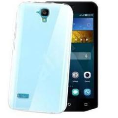 Cover in silicone anti shock per Huawei Y5