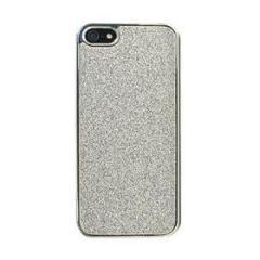 Custodia Stardust silver iPhone 5