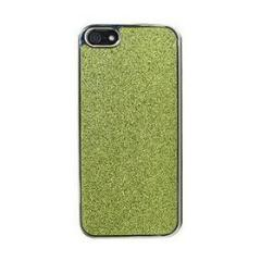 Custodia Stardust green iPhone 5