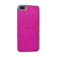 Custodia Stardust pink iPhone 5
