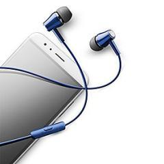 Auricolari stereo Voice in ear