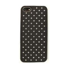 Custodia Diamond black iPhone 5