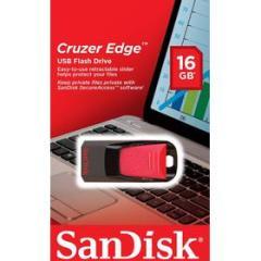 Chiavetta USB Cruzer Edge