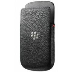 Custodia a fondina Blackberry Q10