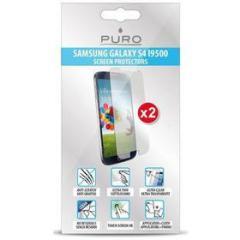 Kit 2 pellicole protettive Samsung Galaxy S4