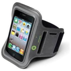 Fascia da braccio in neoprene per smartphone L