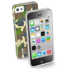 Cover Army in gomma iPhone 5C