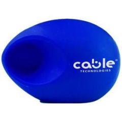 Speaker Eco blue iPhone 4/4S/5