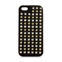 Custodia All Studs black iPhone 5