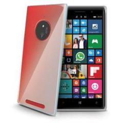 Cover trasparente Lumia 830