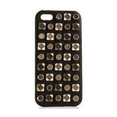 Custodia Color Studs black iPhone 5