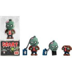 Scary Zombie Chiavetta USB 8 GB