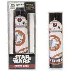 Power Bank Star Wars BB-8
