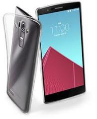 Cover in gomma trasparente Fine (LG G4)